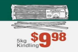 Bunnings pricing example
