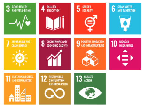 Fords-sustainable-development-goals