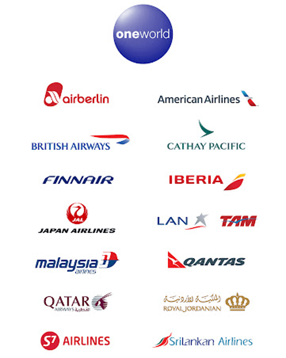 one-world-airlines