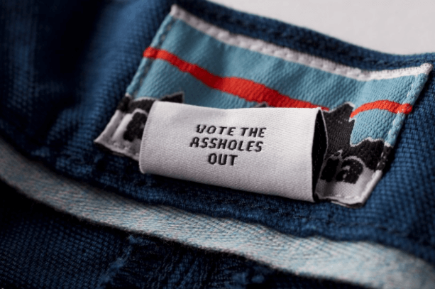 patagonia-tag-vote-the-assholes-out