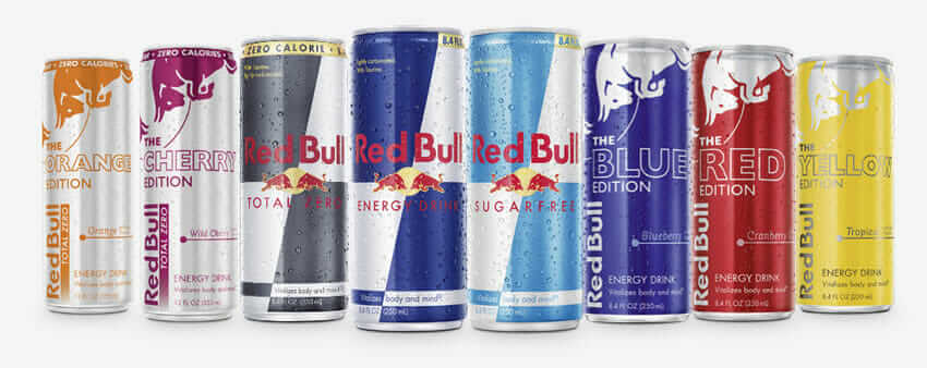 red-bull-product-line