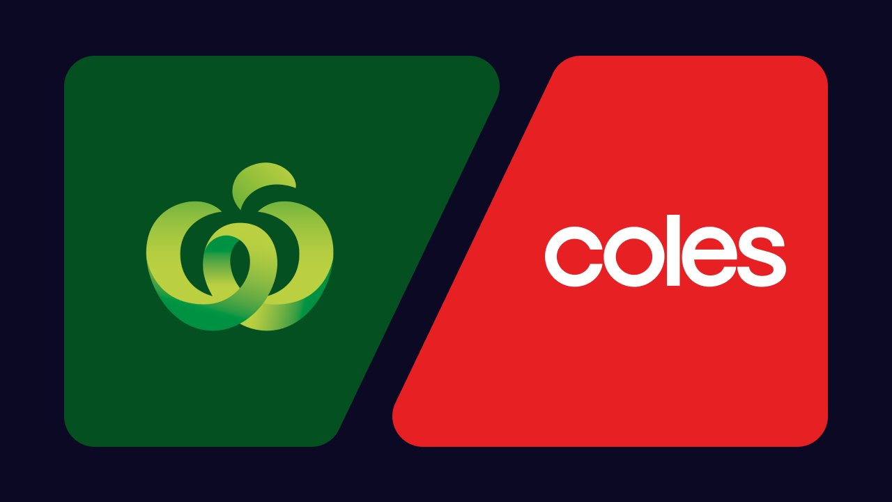 Woolworths vs Coles: The Australian Supermarket Duopoly