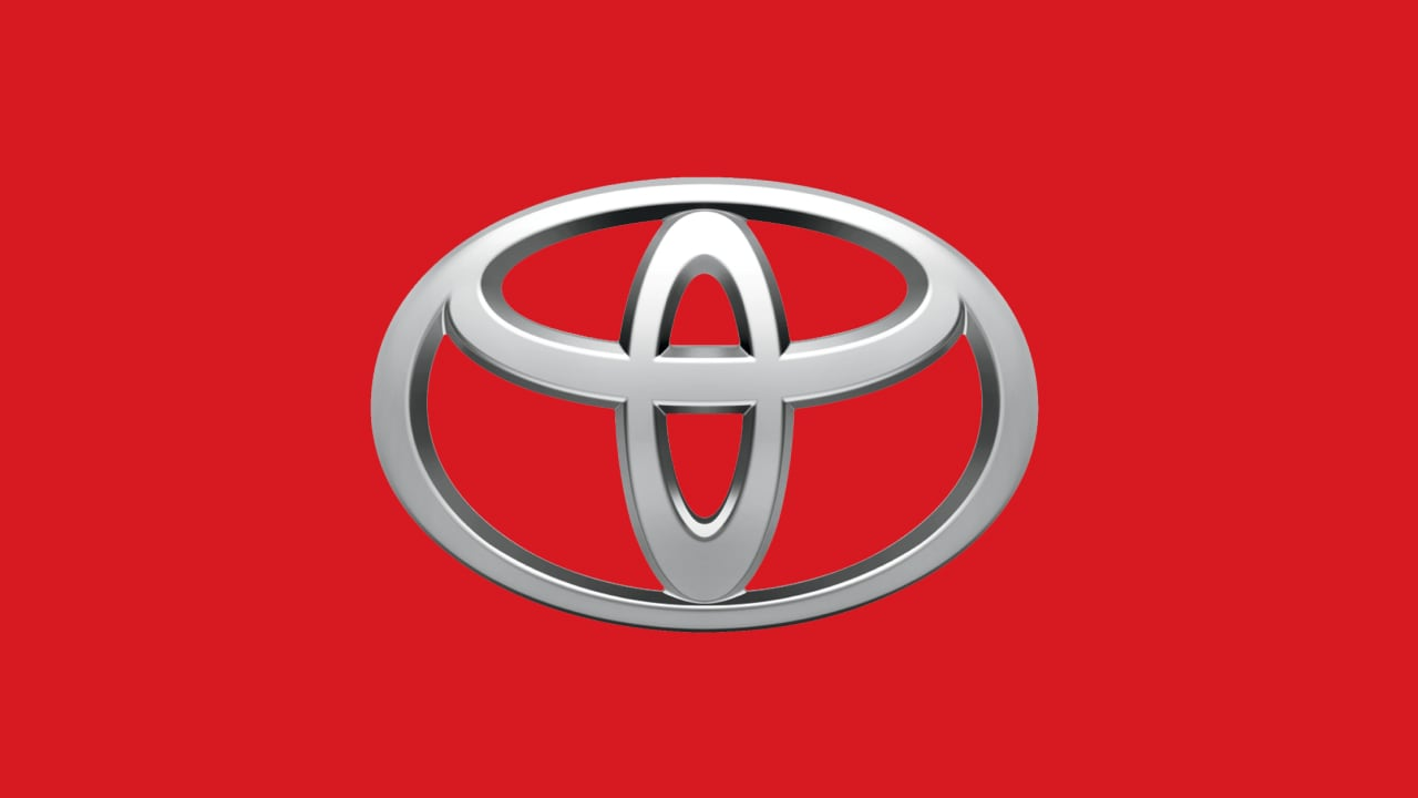 How Toyota Went From Humble Beginnings To Automotive Giant